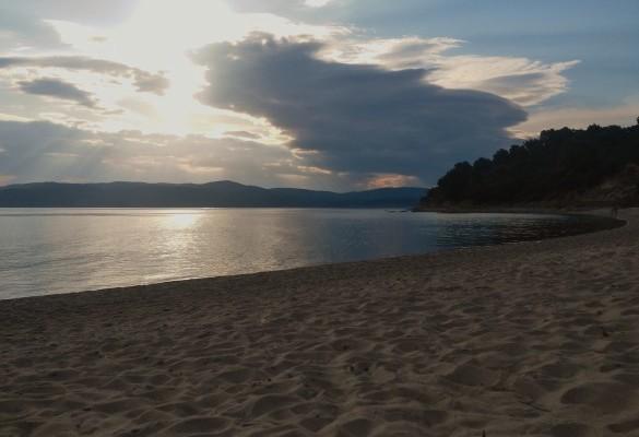 Ostrvo Skiatos najlepša plaža