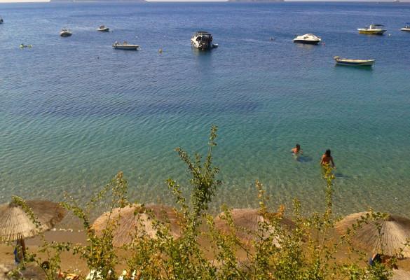 Skiatos - Gradska Plaža