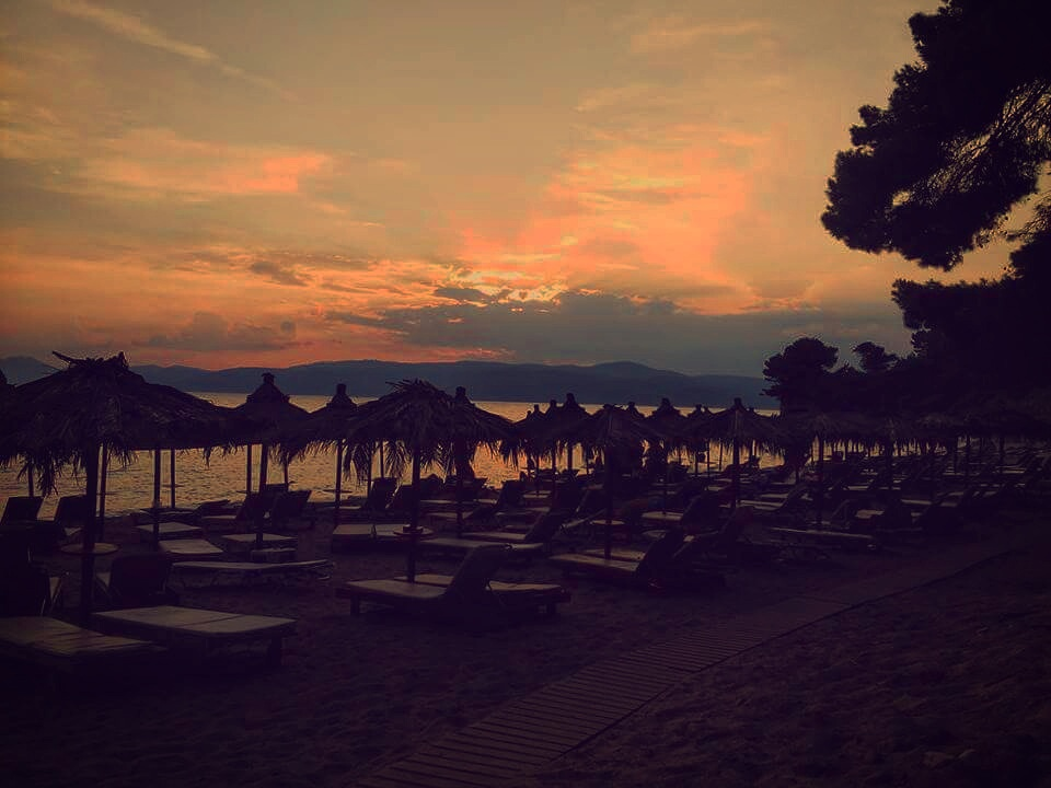 10 najlepsih plaža na Skiatosu - Agia Eleni
