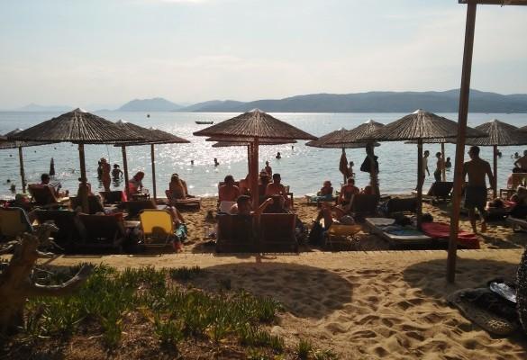 Agia Eleni Summer Beach